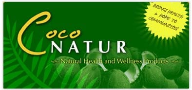 Coco Natur - Natural Health and Wellness Products