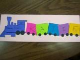 Atividades com o Nome   alfabeto e palavras    Atividades para Educacao Infantil