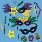 mascaras de carnaval 2
