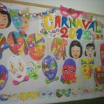 painel carnaval 2