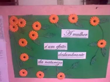Atividades para o Dia da Mulher   datas comemorativas  | Atividades para Educacao Infantil