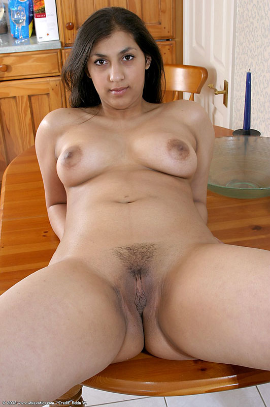 red hairy nude girls