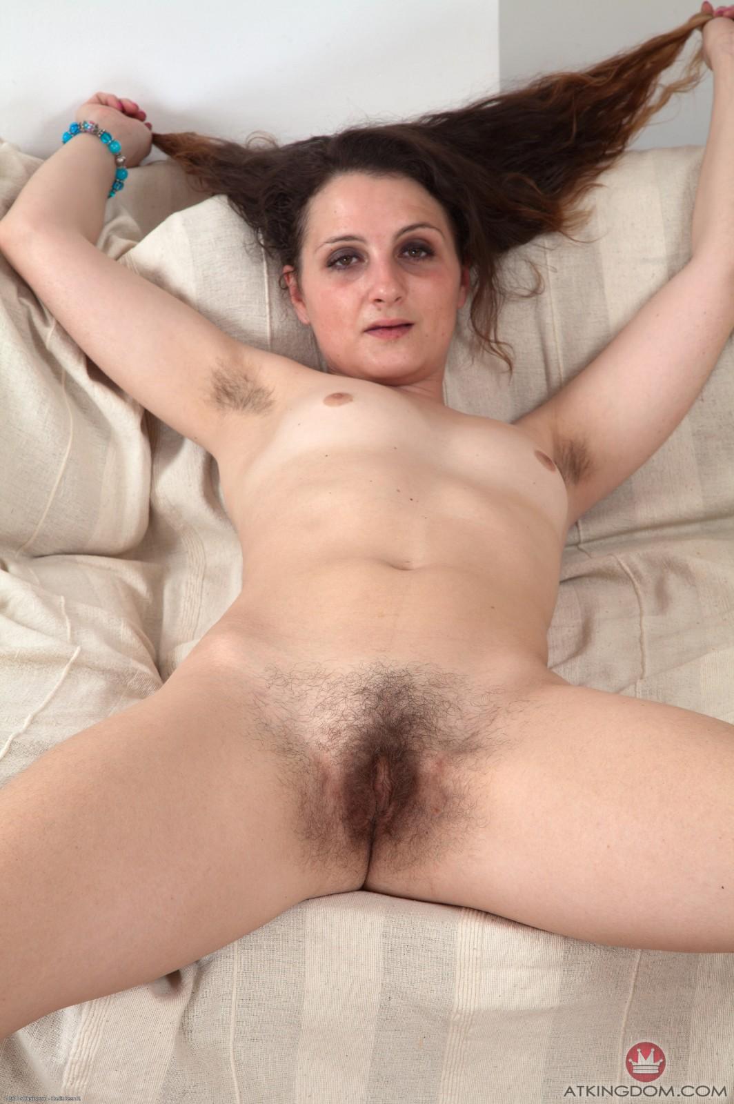 atk scary hairy sativa