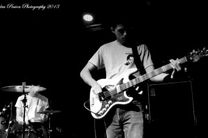Picture Book: Iceage @ The EARL, June 9th!