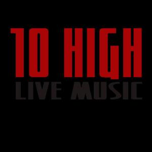 10 High Club logo