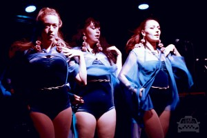 Photobook: Clairy Browne & The Bangin' Rackettes at The EARL