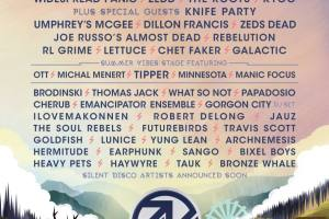 Counterpoint Festival 2015 Lineup Announced!