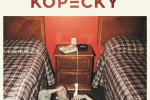 Throwback Thursday: Same Kopecky. Hold the Family