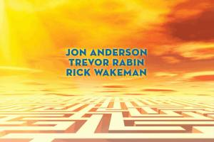 Win tickets to the music of Yes by Anderson Rabin Wakeman at the Fox!