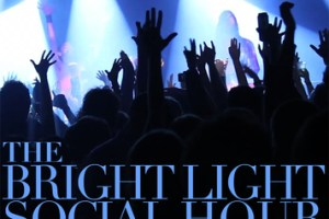 CD Review: The Bright Light Social Hour — New Year's Live; Play Masquerade May 10th