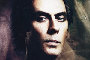Show Preview: Peter Murphy @ Terminal West 8/7