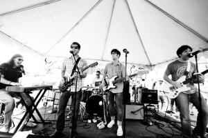 Interview: The District Attorneys playing AthFest June 21st!