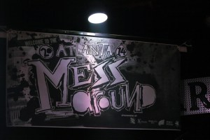 Picture Book: The Atlanta Mess-Around 2014 at The EARL and 529