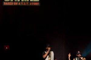 Picture Book: Nicki Minaj & 2Chainz @ Fabulous Fox Theatre, July 22nd, 2012