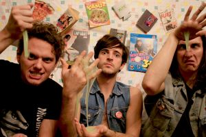 Interview w/ Billy Jeans of Mean Jeans; Playing The EARL 4/27!