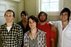 5GB With Young America; Playing Vinyl, August 4th