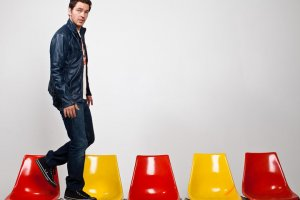 Andy Grammer Interview- Playing The Loft on 6/18