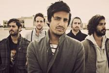 5GB W/ Young The Giant; Playing Center Stage, 3/15