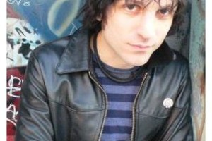5GB With Jesse Malin; Playing Smith's Olde Bar, Wednesday, May 30th
