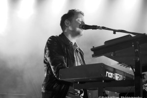 Picture Book: Two Door Cinema Club @ Buckhead Theatre