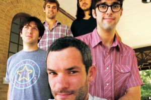 Q & A with The District Attorneys; Playing at Smiths Olde Bar Saturday, Dec. 8
