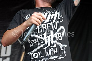 Picture Book: Vans Warped Tour at Aaron's Amphitheater at Lakewood, August 1 – PART 2