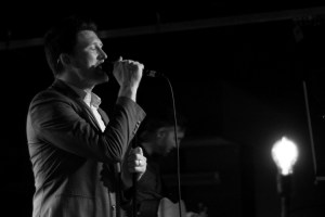 Picture Book & Live Review: Anberlin @ The Loft July 12th