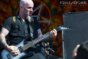Picture Book: Mayhem Festival @ Aaron's Amphitheater at Lakewood, July 14, 2012