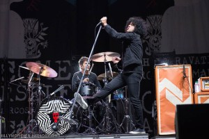 Shaky Knees Music Festival Day Three 05/15/16