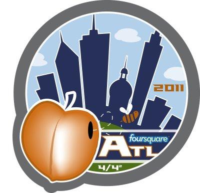 AtlantaFoursquareDay