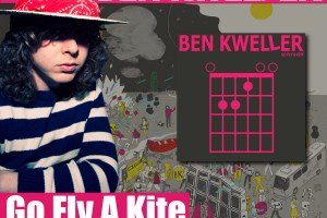 Hear Ye, Hear Ye! Preview The New Ben Kweller!