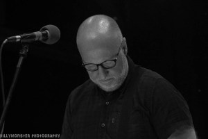 Bob Mould with Eric Bachmann at Terminal West 04/25/17