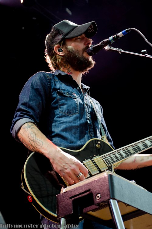 Band of Horses (10)