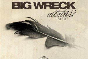 CD Review: Big Wreck – Albatross