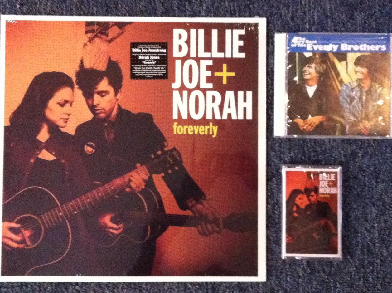 BillieJoe+Norah