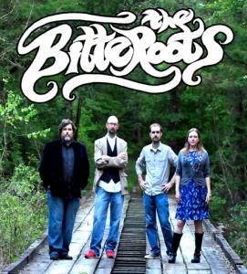 Bitteroots