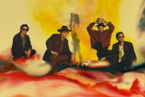 CD Review: Black Lips — Arabia Mountain