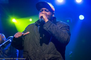 Blackalicious at Terminal West 02.18.16