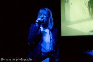 Picture Book: Body/Head @ The Earl October 1st