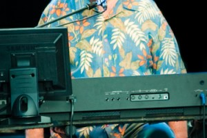 Picture Book: Brian Wilson at Chastain Park Amphitheatre, August 3