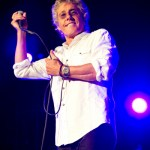 Roger Daltrey at the Verizon Wireless