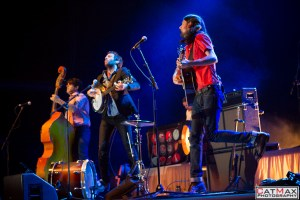 Picture Book: Avett Brothers @ Verizon Wireless Amphitheater 5/17