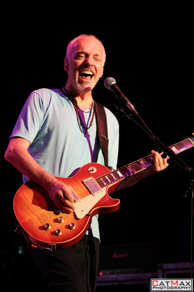 CatMax Photography – BB King – Peter Frampton – Verizon Wireless – GA-7904