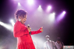 Picture Book & Live Review: Gladys Knight @ Wolf Creek Amphitheater, 5/3