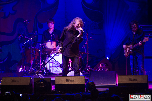 CatMax Photography - Robert Plant - Verizon