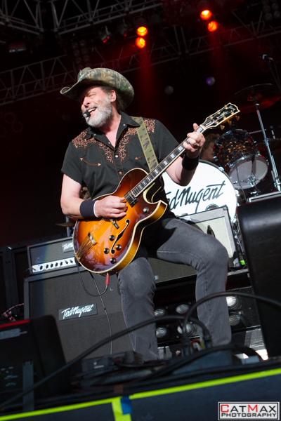 CatMax Photography-Ted Nugent-Verizon Wireless Amphitheater-3116