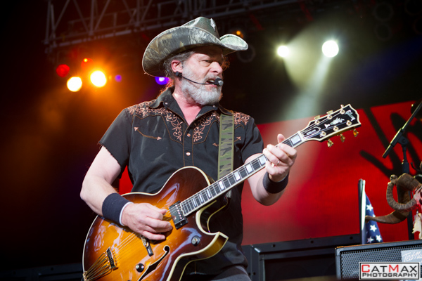 CatMax Photography-Ted Nugent-Verizon Wireless Amphitheater-3184