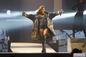 Rihanna announces the 'Anti World Tour' coming to Philips Arena March 9