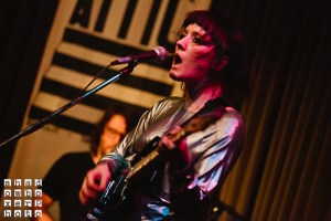 Cate Le Bon & Kevin Morby @ Eddie's Attic January 11th