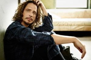 Chris Cornell to perform new song on Good Morning America Oct. 22, plays Atlanta Oct. 26